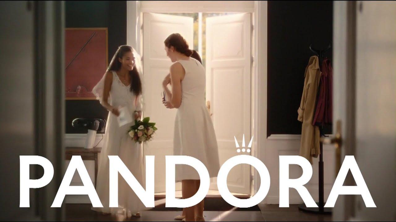 """Musique de la pub Pandora – le mariage """"célébrez chaque moment""""  Juin 2021"""