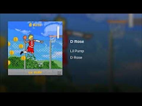 Lil Pump - D Rose (Clean)