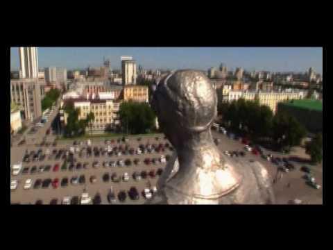 Yekaterinburg Guide 2009 - Екатеринбург