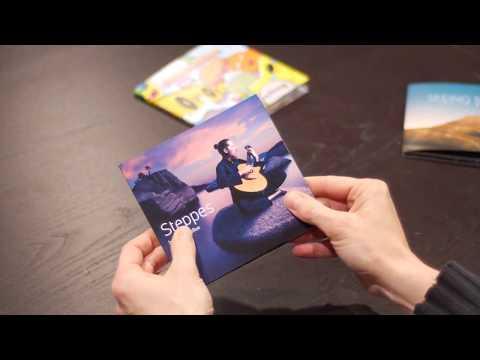 Atomic Disc Digipack Lite™