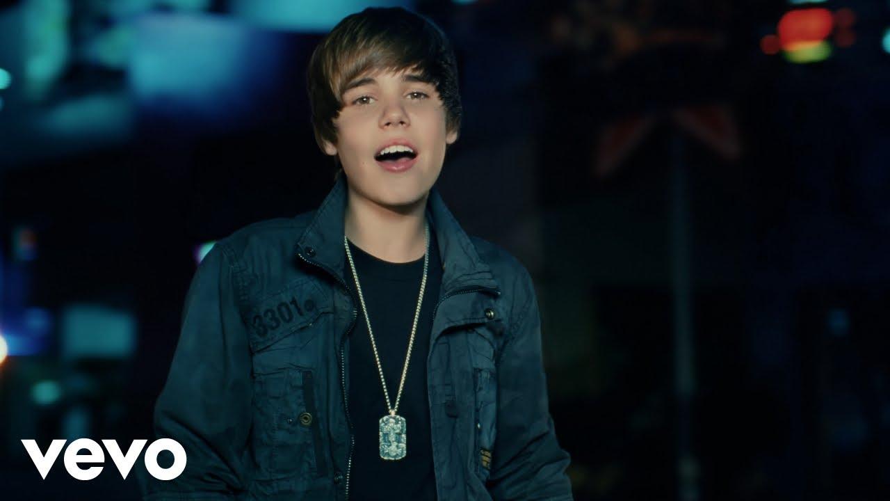 Justin Bieber Baby Ft Ludacris Youtube
