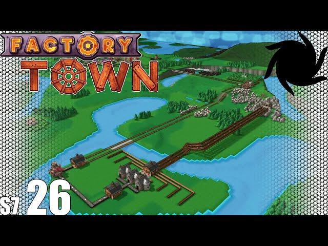 Factory Town - S07E26 - Purple Coins, Purple Coins