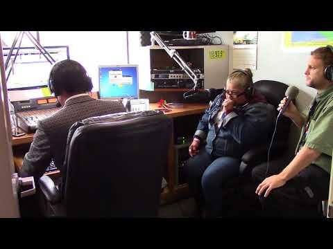 Radio Vision- H.U.G.S and S.H.U.