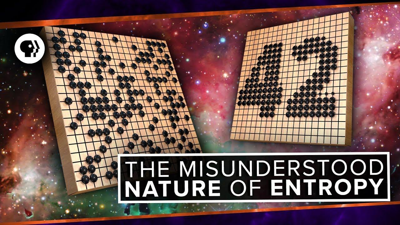 Download The Misunderstood Nature of Entropy