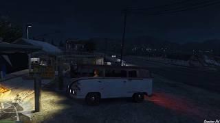 GTA V [When the Night comes] PC-HD