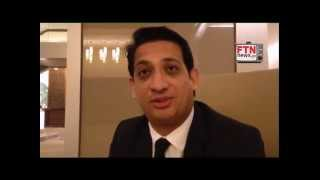 Kamran Mustafa, Regional Director - GSA Network at Marriott International