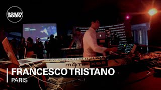 Francesco Tristano Boiler Room Paris x InFiné Live Set