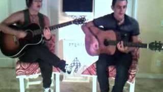 Tegan and Sara Cover - You Wouldn