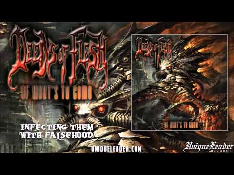 Deeds of Flesh-Infecting them with Falsehood(official)