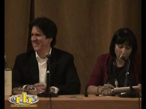 NINE regia Rob Marshall - 1°parte conferenza stampa - WWW.RBCASTING.COM
