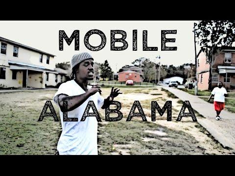 TheRealStreetz of Mobile, Alabama