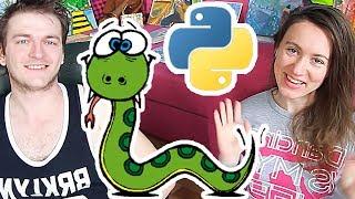 Python Язык Программирования ●) АЙТИШНИК