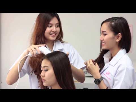 สาขาวิชาวิทยาศาสตร์เครื่องสําอาง (Cosmetic Science) - SDU