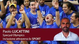 06 Scienze Motorie Talk Show – Paolo Lucattini