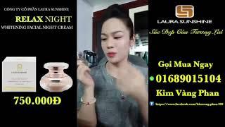 Mỹ phẩm cao cấp Laura Sunshine Nhật Kim Anh