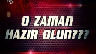 """O Ses Türkiye - Final - Kamera Arkası """"zeo Jaweed Hadiseye Gidince Gökhan&q"""