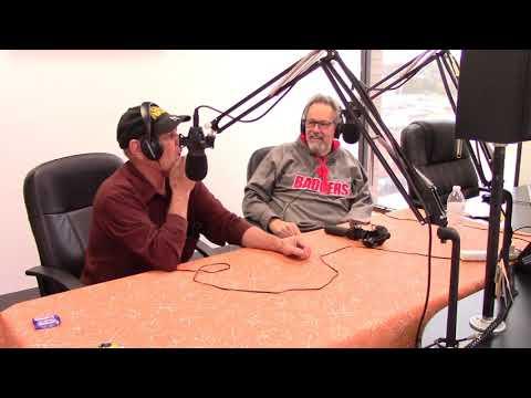 Bill Marshell   Muskegons 100 9 With Paul Philips And Oscar Osbo