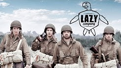 Lazy Company - Die Free TV Premiere am 01.04.2016