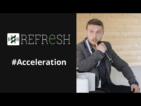 Reinventing biotech startup acceleration - Fireside Chat with Steve O'Connell from RebelBio