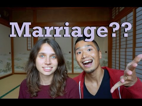 5 Things to know BEFORE marrying a Foreigner