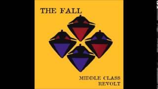 The Fall / Shut Up !