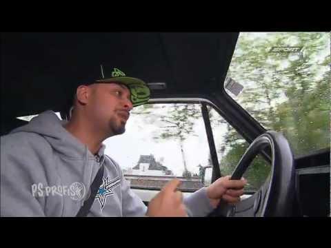 Die PS Profis - Jean Pierre checkt einen VW Golf 1 GTI
