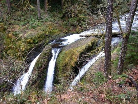 Trail Dudes Episode - 4 Triple Falls