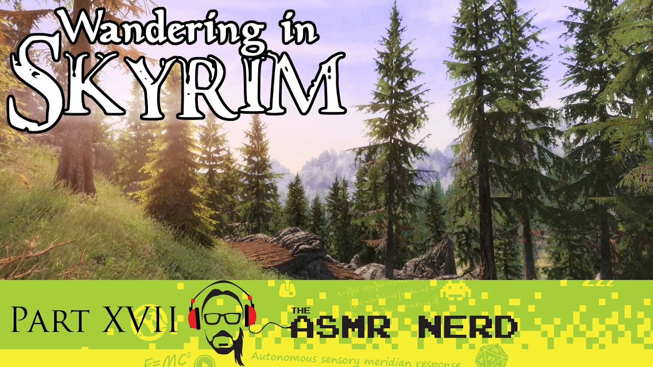 new styles the best attitude really cheap ASMR Whisper | Wandering in Skyrim - Part XVII