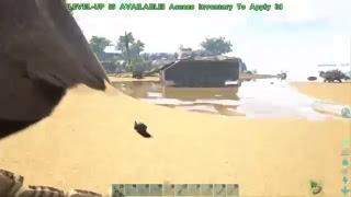 ark ragnarok: starting over again- viking shipwreck videos
