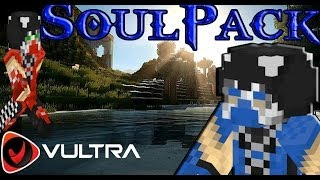 My Pvp Resource Pack[Soul Pack Full HD PVP Resourcepack][HD][720p][1.6.2/1.6.4] Thumbnail