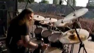 Vader - Live in Chorzow, Poland (2003)