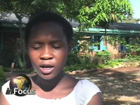 Congo Health News on VOA's In Focus