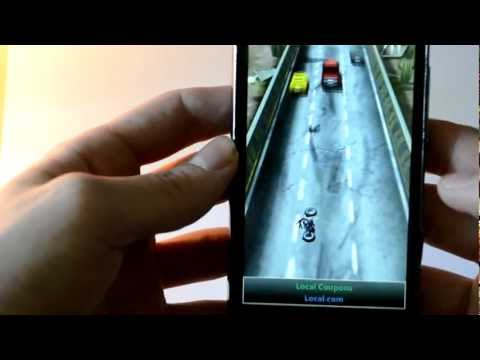 Game-Review: AE 3D Motor für Windows Phone [1080p]