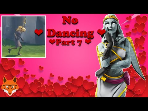 Leap Of Faith | No Dancing Questline | Fortnite Save The World (STW)