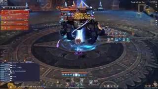 [TW] BnS Desolate Tomb Full 4man Run. Assassin POV
