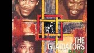 The Gladiators - Jah Almighty