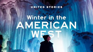 Experience Winter in the American West