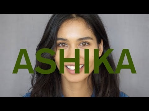 Model Ashika Pratt at Heroes Model Management-Who do you Love?