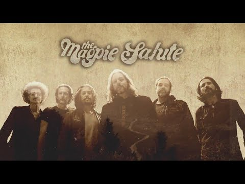Uncle John - The Magpie Salute ~ In Here