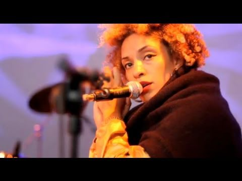 Martina Topley Bird :: Live at Body and Soul