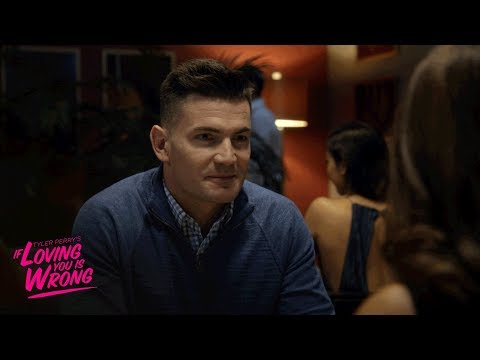 Brad Pops the Question to Marcie | Tyler Perry's If Loving You Is Wrong | Oprah Winfrey Network