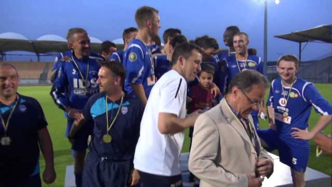 Football coupe de franche comt 2014 besan on pontarlier youtube - Coupe de franche comte football ...