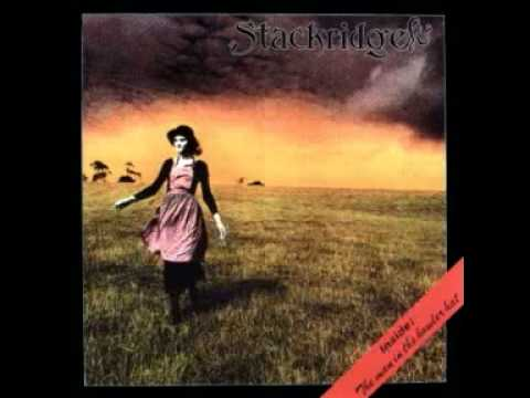 Stackridge - God Speed The Plough (vinyl rip)