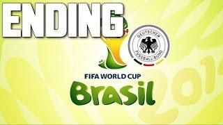 Video Road to World Cup Brasil w/ Germany - ENDING Finals vs Spain download MP3, 3GP, MP4, WEBM, AVI, FLV Desember 2017
