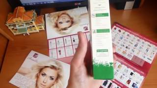 Обзор продукции Armelle Зубная паста Fito Fresh