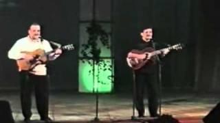 Грушинский в Москве 2003 - Вадим и Валерий Мищуки