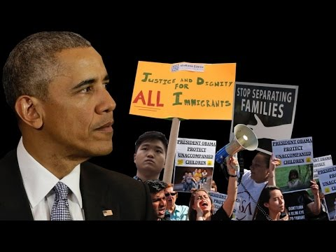 How Obama failed to reform immigration