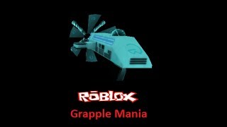 ROBLOX - Cra-- I mean, Grapple Mania - Like Portal, Except Portal is Good