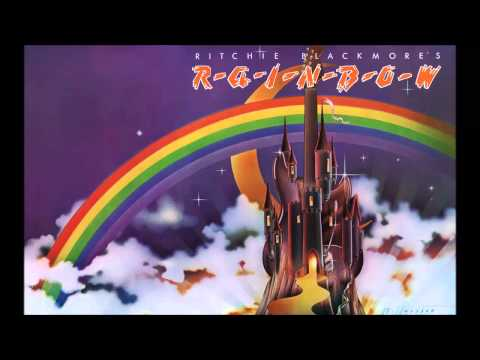 Клип Rainbow - If You Don't Like Rock 'n' Roll