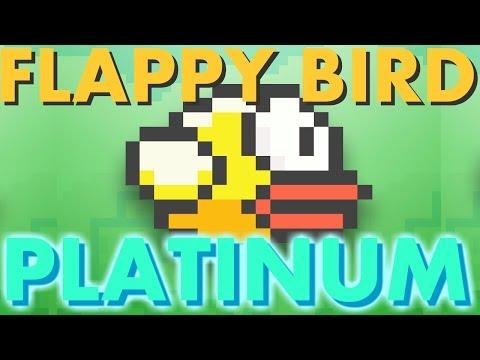 Flappy Bird - Platinum Score